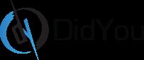 didyou logo